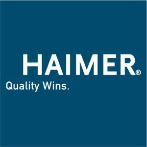HAIMER_Logo_BlueCube_P302_EN